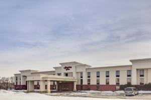 Photo of Hampton Inn Dubuque