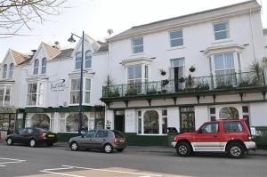 Patricks With Rooms in The Mumbles, Glamorgan, Wales