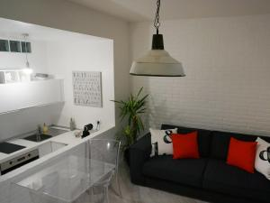 Les Suites di Parma  Luxury Apartments