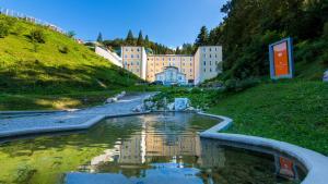 Photo of Rimske Terme   Hotel Zdraviliski Dvor