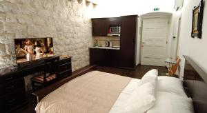 SUNce Palace Apartments, Apartments  Dubrovnik - big - 6