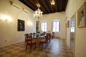 SUNce Palace Apartments, Apartments  Dubrovnik - big - 30