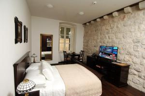 SUNce Palace Apartments, Apartments  Dubrovnik - big - 17