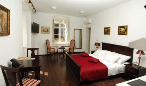 SUNce Palace Apartments, Apartments  Dubrovnik - big - 15