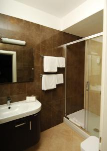 SUNce Palace Apartments, Apartments  Dubrovnik - big - 14