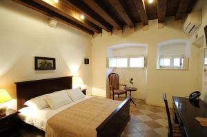 SUNce Palace Apartments, Apartments  Dubrovnik - big - 12
