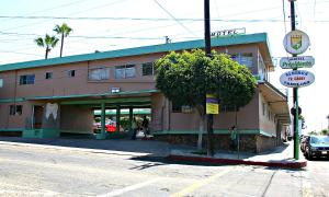 Motel Presidente, Hotels  Ensenada - big - 5