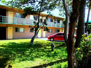 Motel Presidente, Hotels  Ensenada - big - 8