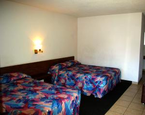 Motel Presidente, Hotels  Ensenada - big - 4