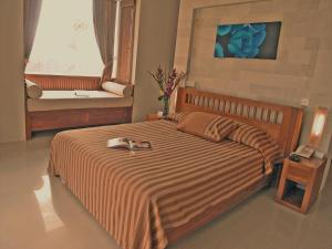 Villa Blue Rose, Villas  Uluwatu - big - 21
