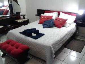 Habitación Doble Familiar