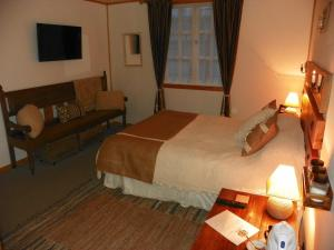Double Room - En Suite