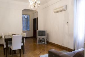 Two-Bedroom Apartment-Junin St