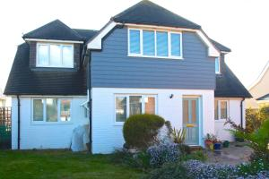 Tamarisk Beach House in East Wittering, West Sussex, England