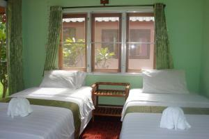 Baan Aomsin Resort, Hostels  Pai - big - 2