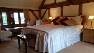 Ty Derw Country House B&B in Ruthin, Denbighshire, Wales