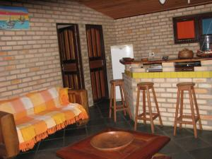 Two-Bedroom Chalet XG