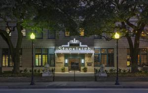 Photo of Le Meridien Dallas, The Stoneleigh
