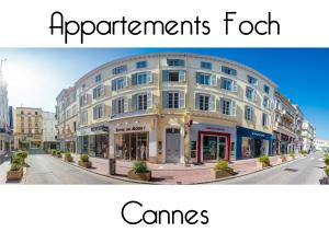 Photo of Apartement Foch