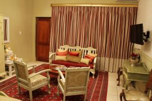 Luxury Double or Twin Room - Mary Rose