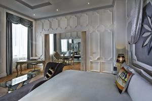 Chambre Lit King-Size avec Salon SO VIP