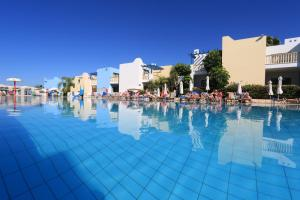 Eleni Holiday Village v Paphos – Pensionhotel - Penzioni