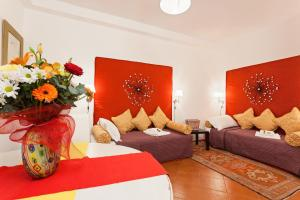 Appartamento Rome As You Feel - Pellegrino Apartments, Roma