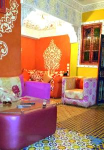 Riad Jennah Rouge (12 of 23)
