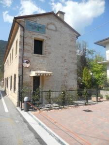 Appartamento Salvia e Timo Holiday Apartments, Borso del Grappa