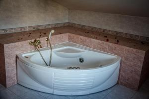 B&B Villa Lidia - La Maestra del Borgo, Bed and Breakfasts  Tocco da Casauria - big - 32