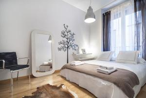 Apartamentos Palacio Real Friendly Rentals