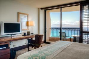 Standard Room with Ocean Front View