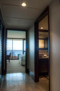 2-Bedroom Suite with Ocean View