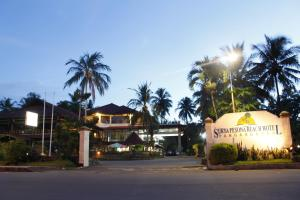 Photo of Surya Pesona Beach Hotel