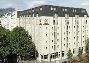 Berlin Mark Hotel: hotels Berlin - Pensionhotel - Hotels