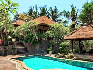 Photo of Kusuma Sari Villa And Spa