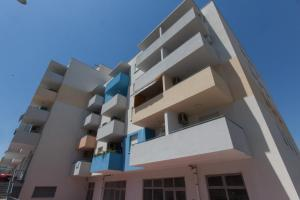 Sea Flower - Apartamento with parking place