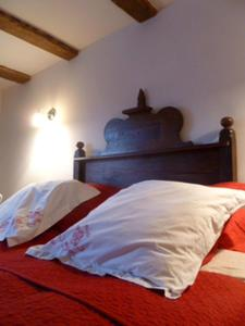 Bed and Kougelhopf