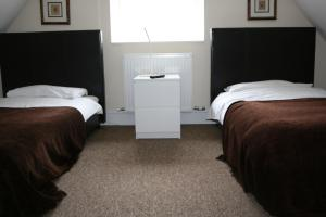 Colne Valley Bed & Breakfast in Staines, Surrey, England
