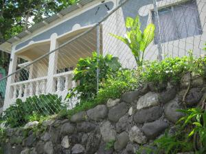 Photo of Pineapple Hill Sea View Cottage