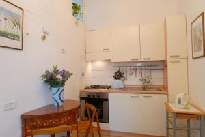 Rome Accommodation Porta Portese Apartment