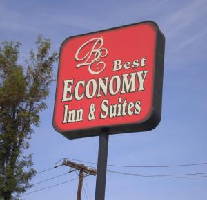 Photo of Best Economy Inn & Suites