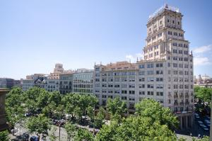 Luxury Two-Bedroom Apartment - Paseo de Gracia 16
