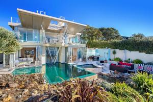 Photo of Takapuna Beach Villa