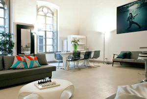 Photo of Modern Residence Apartment