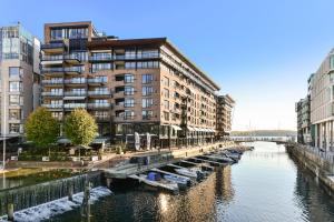 Photo of Oslo Apartments   Aker Brygge