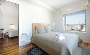 Luxury One-Bedroom Apartment - Paseo de Gracia 16