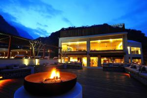 Photo of Silks Place Taroko Hotel