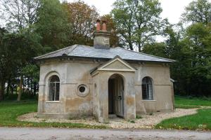 Pepper Pot Lodge in Cranborne, Dorset, England