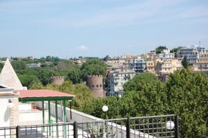 Appartamento RSH Ostiense Apartments, Roma